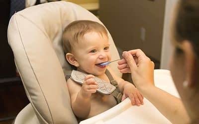 A Comprehensive Guide to Baby First Foods